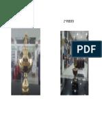 Modelo de Trofeos