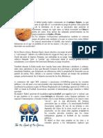 Futbol Resumen