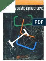 Manual de Diseño Estructural - Cintac 1993