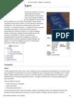 Um Curso Em Milagres – Wikipédia, A Enciclopédia Livre