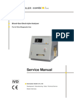 Eschweiler Combi - Service Manual