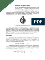 Calculos Tornillo Sin Fin PDF