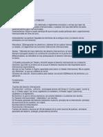 Derecho Internacional Publico Nota 06-02-2018
