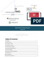 State of Video Marketing 2017