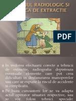 14curs 14 Extractia Dentara