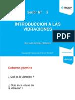 PPT-6 Vibracion y Espectros