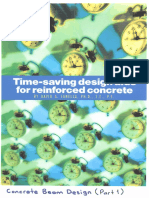 Time-saving Design Aids for Reinforced Concrete