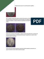 1824 Se Dictan Las Primeras Reglamentaciones Para La Casa de Moneda de La República