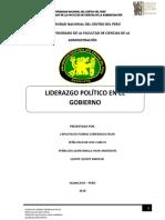Monografia Liderazgo Publico_maestria_habilidades Gerenciales