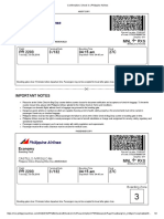 Confirmation _ Check-In _ Philippine Airlines