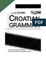 1Croatian Grammar