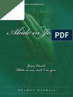 Abide English