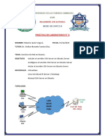 Informe 6 RedesII