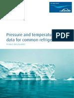 Pressure and Temperature Data Booklet316_129771