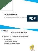 7. Desarrollo de Sistemas Neumáticos (2)