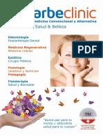 La Revista Salud y Belleza Marbeclinic