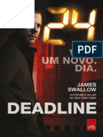 24 Horas - James Swallow