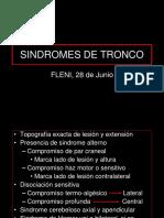 SINDROMES+DE+TRONCO