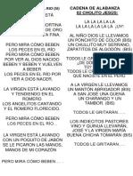 01 Los Peces en El Rio
