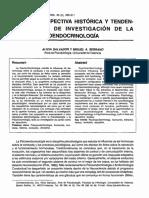 psicoendocrinologia