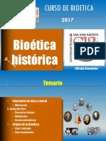 0.01 Ppt Bioetica Historica 2
