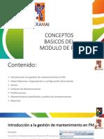 Conceptos Basicos de PM