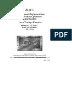 DocGo.net-Manual Técnico JG-JGA (Compresores Reciprocantes de Cilindros Opuestos Balanceados Para Trabajo Pesado)