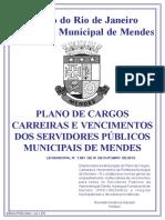 Pccv Mendes - 2013