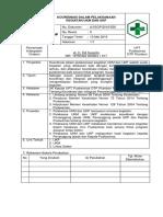 1.2.5.9. Sop Koordinasi Dalam Pelaksanaan Kegiatan Ukm Dan Ukp