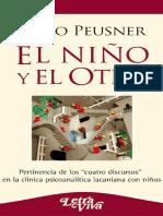 Peusner, P. - El Niño y El Otro
