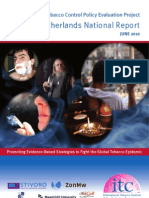 Netherlands National Report-Single Web