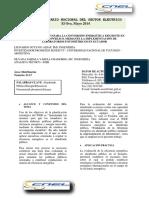 Plan Estrategico Para La Conversion Energetica Eficiente en Alumbrado Publico