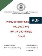 Yes Bank IPO