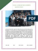 Fundacion Jorge Escudero Moscoso