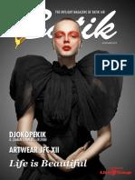 Batik Air Edisi November 2013
