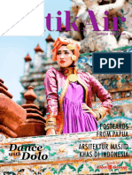 Batik Air Edisi Juli 2013