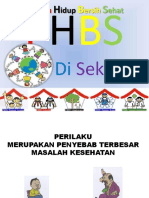 Phbs Di Sekolah Fix