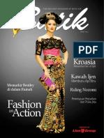 Batik Air Edisi Maret 2014
