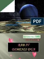 Dimensi Dua (1)