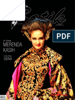 Batik Air Edisi September 2014
