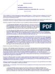 Guaranty and Suretyship_Agro Conglomerate vs. CA