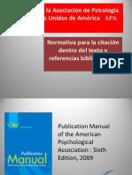 Normas APA1 (1)