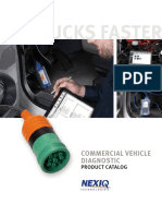 NEXIQ Product Catalog