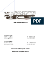 SPE Metal Push to Connect Brochure 2