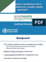 Hepatitis - Unitaid Iasfinal