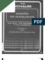 3952016 Diseno de Maquinas Schaum