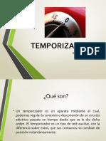 Burgos Temporizador