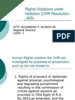 Chrp Jurisdiction - Apa File