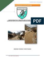 Informe Tecnico Topografico-PAVI