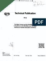Technical Publication TP-9